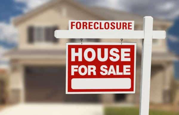 Deed in Lieu of Foreclosure Georgia